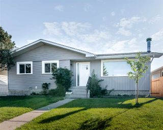 Main Photo: 12419 51 Street in Edmonton: Zone 06 House for sale : MLS®# E4130216