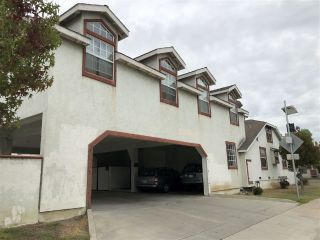 Main Photo: CHULA VISTA Property for sale: 399 G St.