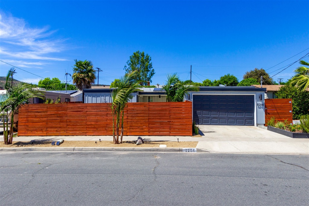 FEATURED LISTING: 8264 Hudson Drive San Diego