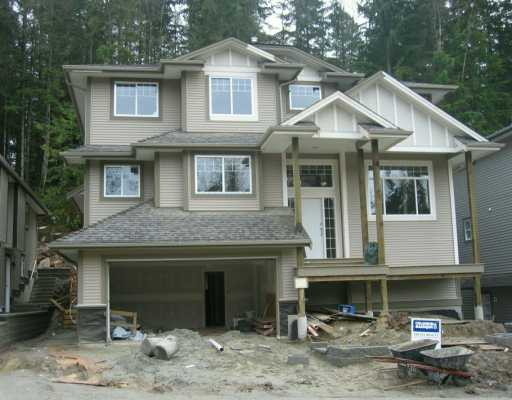 "Main Photo: 13256 239TH ST in Maple Ridge: Silver Valley House for sale in ""ROCK RIDGE-PHASE V"" : MLS® # V559341"