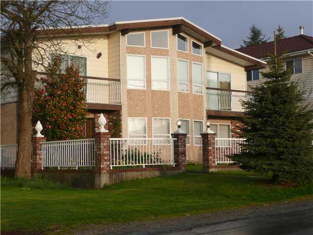 Main Photo: 3362 ROYAL OAK Avenue in Burnaby: Central BN House for sale (Burnaby North)  : MLS® # V885321