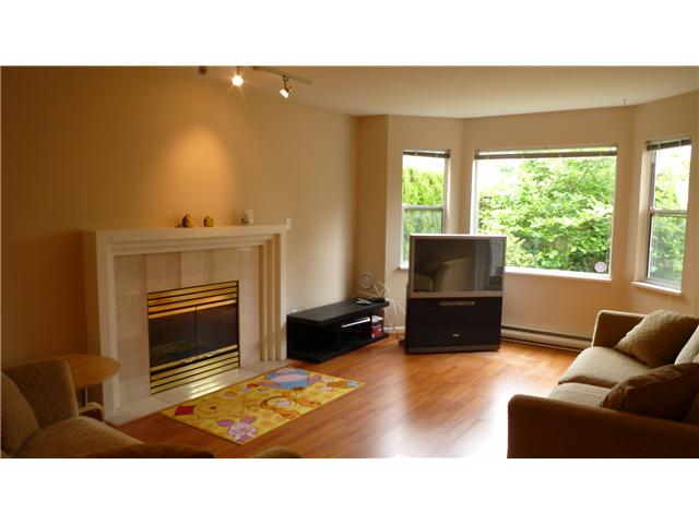 "Photo 2: 103 5375 VICTORY Street in Burnaby: Metrotown Condo for sale in ""THE COURTYARDS"" (Burnaby South)  : MLS® # V897881"