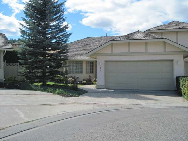 Main Photo: 2290 GARYMEDE DRIVE in Kamloops: Aberdeen Residential Attached for sale (10)  : MLS(r) # 105679