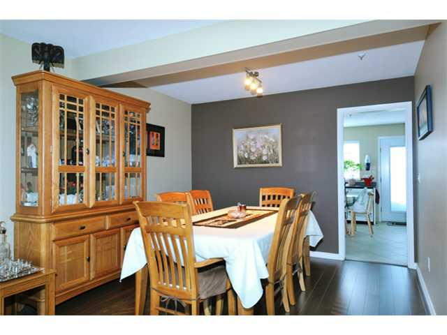 Photo 3: # B32 3075 SKEENA ST in Port Coquitlam: Riverwood Condo for sale : MLS® # V984962