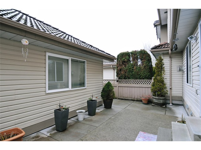 Photo 10: # B32 3075 SKEENA ST in Port Coquitlam: Riverwood Condo for sale : MLS® # V984962