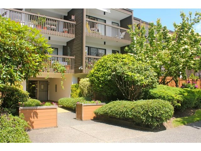 Main Photo: # 309 265 E 15TH AV in Vancouver: Mount Pleasant VE Condo for sale (Vancouver East)  : MLS® # V1012093