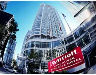 Main Photo: # 2420 1128 W HASTINGS ST in : Coal Harbour Condo for sale : MLS® # V601863