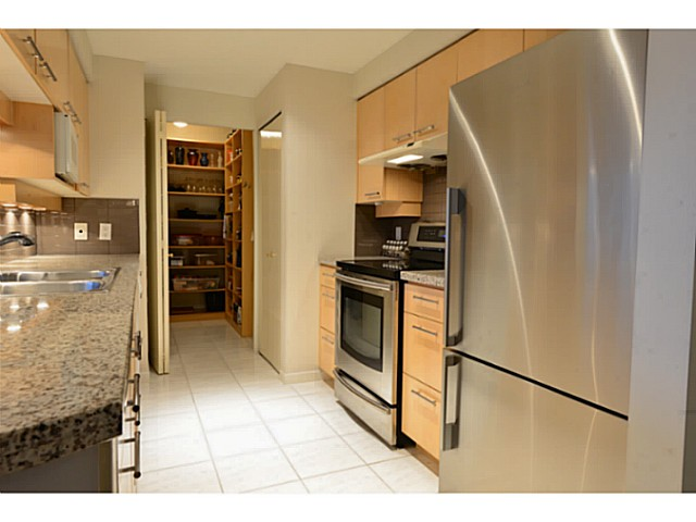"Photo 7: 11A 139 DRAKE Street in Vancouver: Yaletown Condo for sale in ""CONCORDIA II"" (Vancouver West)  : MLS® # V1039147"