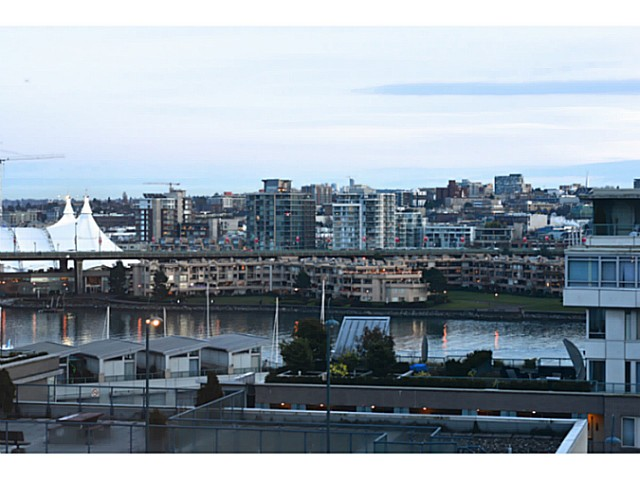 "Photo 12: 11A 139 DRAKE Street in Vancouver: Yaletown Condo for sale in ""CONCORDIA II"" (Vancouver West)  : MLS® # V1039147"