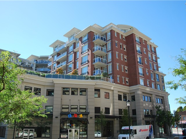 Main Photo: 607 4078 KNIGHT Street in Vancouver: Knight Condo for sale (Vancouver East)  : MLS®# V1045157