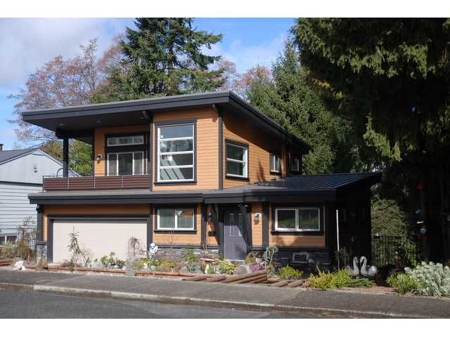 Main Photo: 4333 PRICE Crescent in Burnaby: Garden Village House for sale (Burnaby South)  : MLS® # V1050119