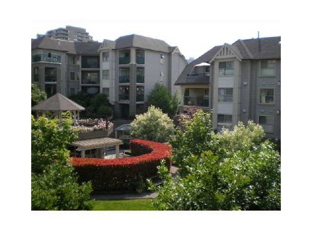 "Photo 13: 310 215 TWELFTH Street in New Westminster: Uptown NW Condo for sale in ""DISCOVERY REACH"" : MLS(r) # V1051869"