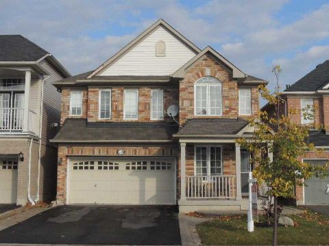 Main Photo: 260 Fandango Drive in Brampton: Credit Valley House (2-Storey) for sale : MLS(r) # W3054063