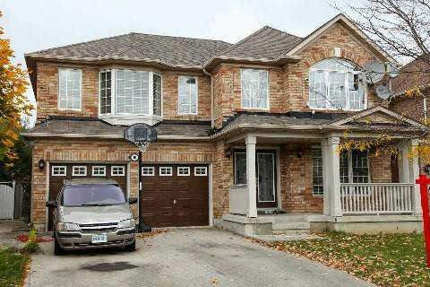 Main Photo: 16 Balmy Way in Brampton: Vales of Castlemore House (2-Storey) for sale : MLS® # W3069068