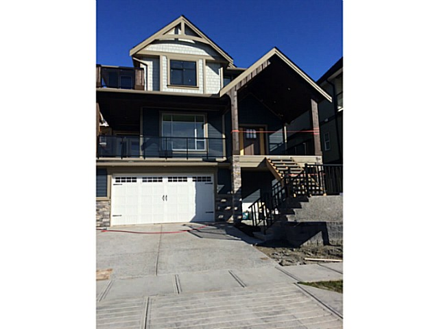 FEATURED LISTING: 3521 GALLOWAY Avenue Coquitlam