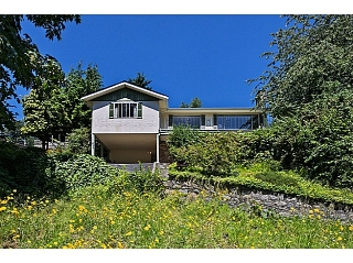Main Photo: 1034 HEYWOOD Street in North Vancouver: Calverhall House for sale : MLS®# V1129875