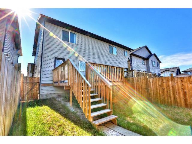 Photo 15: 22 SKYVIEW POINT Link NE in Calgary: Skyview Ranch House for sale : MLS® # C4019553