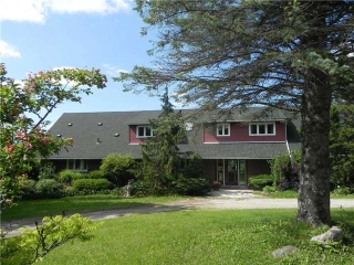 Main Photo: 5525 Wellington 26 in Erin: Rural Erin House (2-Storey) for sale : MLS®# X3274059