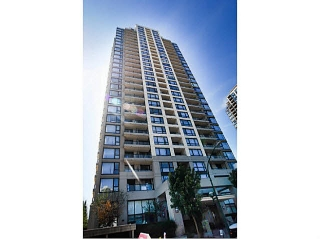 "Main Photo: 1201 7063 HALL Avenue in Burnaby: Highgate Condo for sale in ""EMERSON"" (Burnaby South)  : MLS® # V1141698"