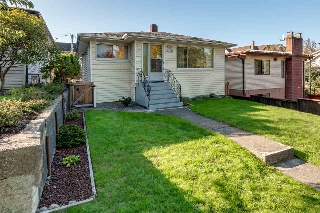 Main Photo: 2512 E 8TH Avenue in Vancouver: Renfrew VE House for sale (Vancouver East)  : MLS®# R2014128