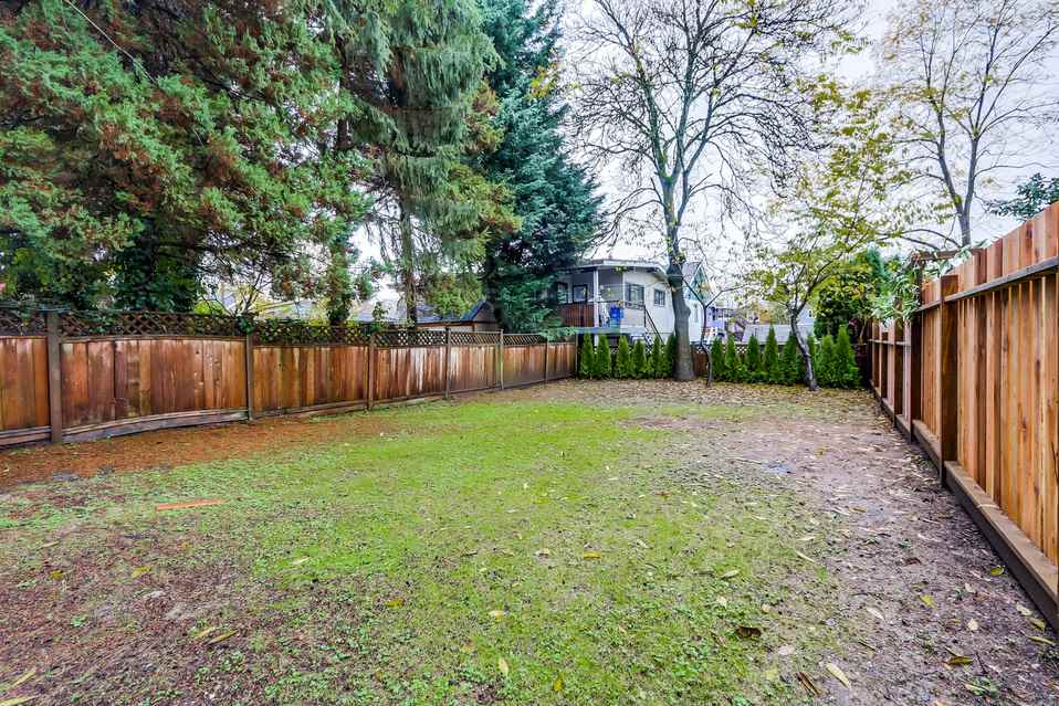 Photo 17: 4583 WINDSOR Street in Vancouver: Fraser VE House for sale (Vancouver East)  : MLS(r) # R2015499