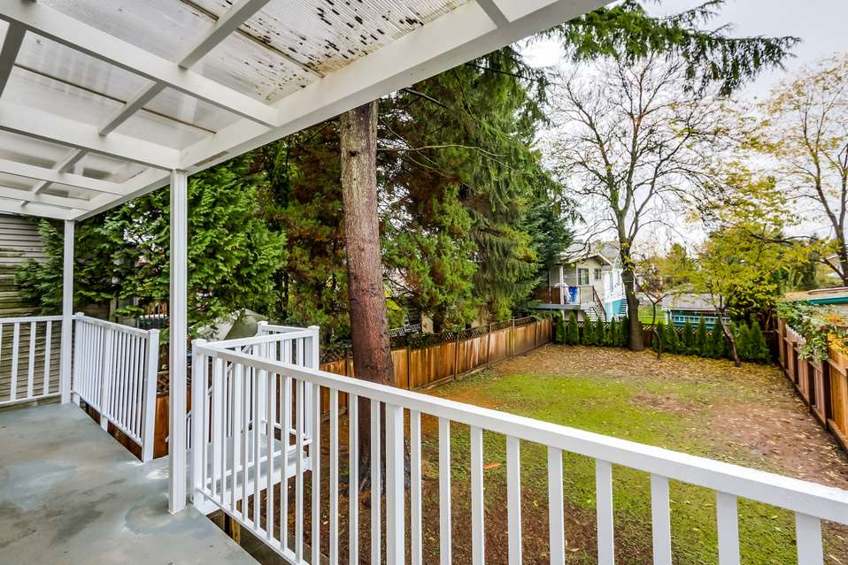 Photo 18: 4583 WINDSOR Street in Vancouver: Fraser VE House for sale (Vancouver East)  : MLS(r) # R2015499