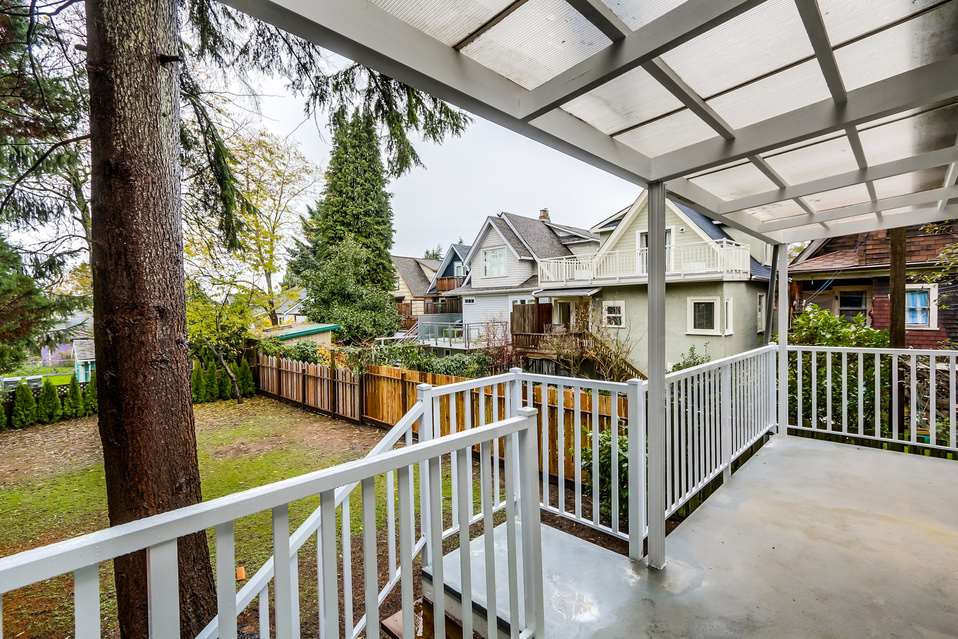 Photo 19: 4583 WINDSOR Street in Vancouver: Fraser VE House for sale (Vancouver East)  : MLS(r) # R2015499