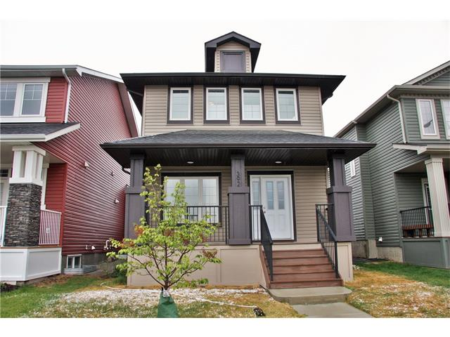 Main Photo: 392 EVANSPARK Gardens NW in Calgary: Evanston House for sale : MLS® # C4065874