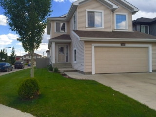 Main Photo: 5807 7 Avenue in Edmonton: Zone 53 House for sale : MLS(r) # E4024574
