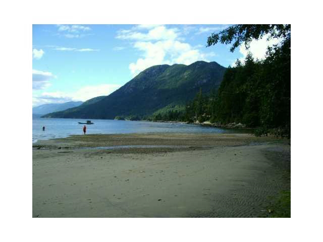 "Photo 6: Photos: LOT 70 KLAHANIE ROAD in Sechelt: Sechelt District Home for sale in ""SANDY HOOK"" (Sunshine Coast)  : MLS®# R2080938"