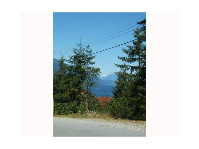 "Photo 2: Photos: LOT 70 KLAHANIE ROAD in Sechelt: Sechelt District Home for sale in ""SANDY HOOK"" (Sunshine Coast)  : MLS®# R2080938"