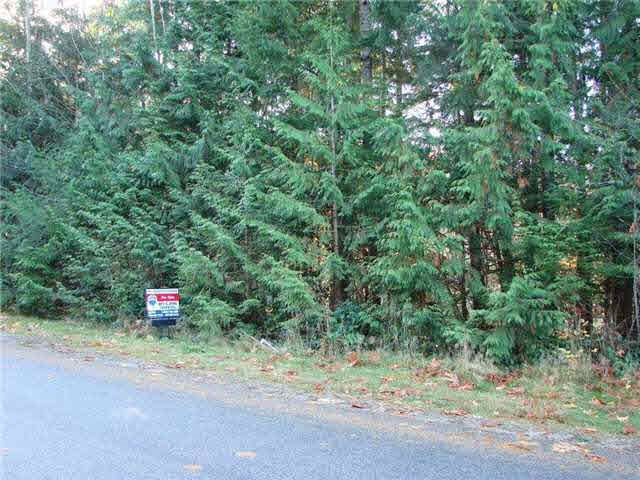 "Photo 3: Photos: LOT 70 KLAHANIE ROAD in Sechelt: Sechelt District Home for sale in ""SANDY HOOK"" (Sunshine Coast)  : MLS®# R2080938"