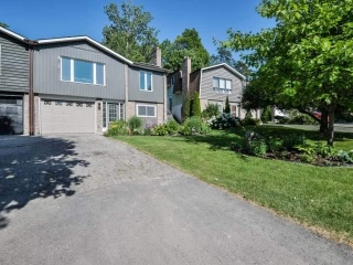 Main Photo: 53 Hesp Drive in Caledon: Bolton West House (Backsplit 4) for sale : MLS® # W3553272