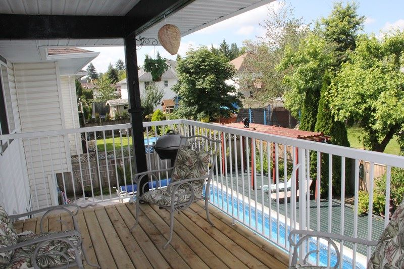 Photo 17: 2725 270B Street in Langley: Aldergrove Langley House for sale : MLS(r) # R2092475