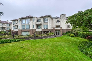"Main Photo: 414 6742 STATION HILL Court in Burnaby: South Slope Condo for sale in ""WYNDHAM COURT"" (Burnaby South)  : MLS® # R2097539"