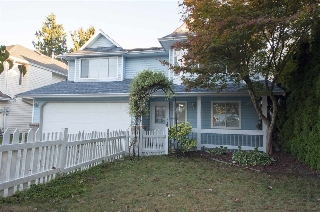 Main Photo: 19376 PARK Road in Pitt Meadows: Mid Meadows House for sale : MLS® # R2102681
