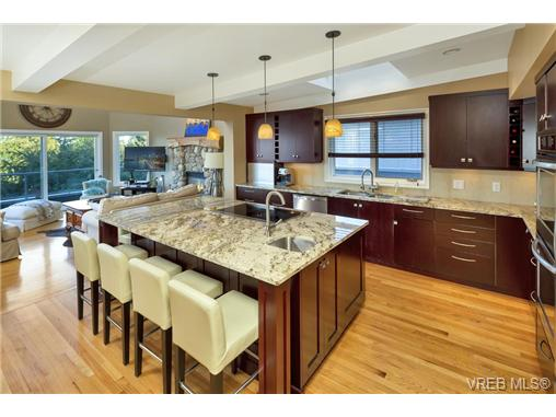 Photo 2: 4961 Lochside Drive in VICTORIA: SE Cordova Bay Single Family Detached for sale (Saanich East)  : MLS® # 369362