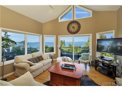 Photo 5: 4961 Lochside Drive in VICTORIA: SE Cordova Bay Single Family Detached for sale (Saanich East)  : MLS® # 369362
