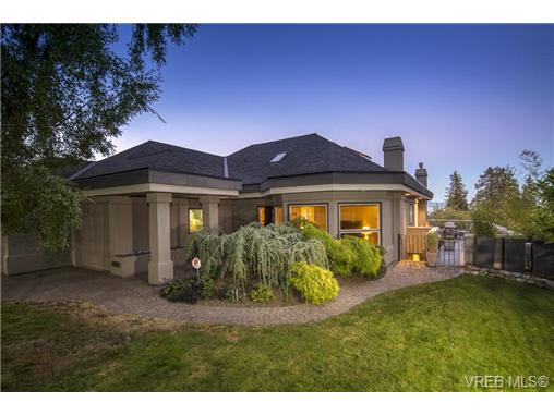 Photo 20: 4961 Lochside Drive in VICTORIA: SE Cordova Bay Single Family Detached for sale (Saanich East)  : MLS® # 369362