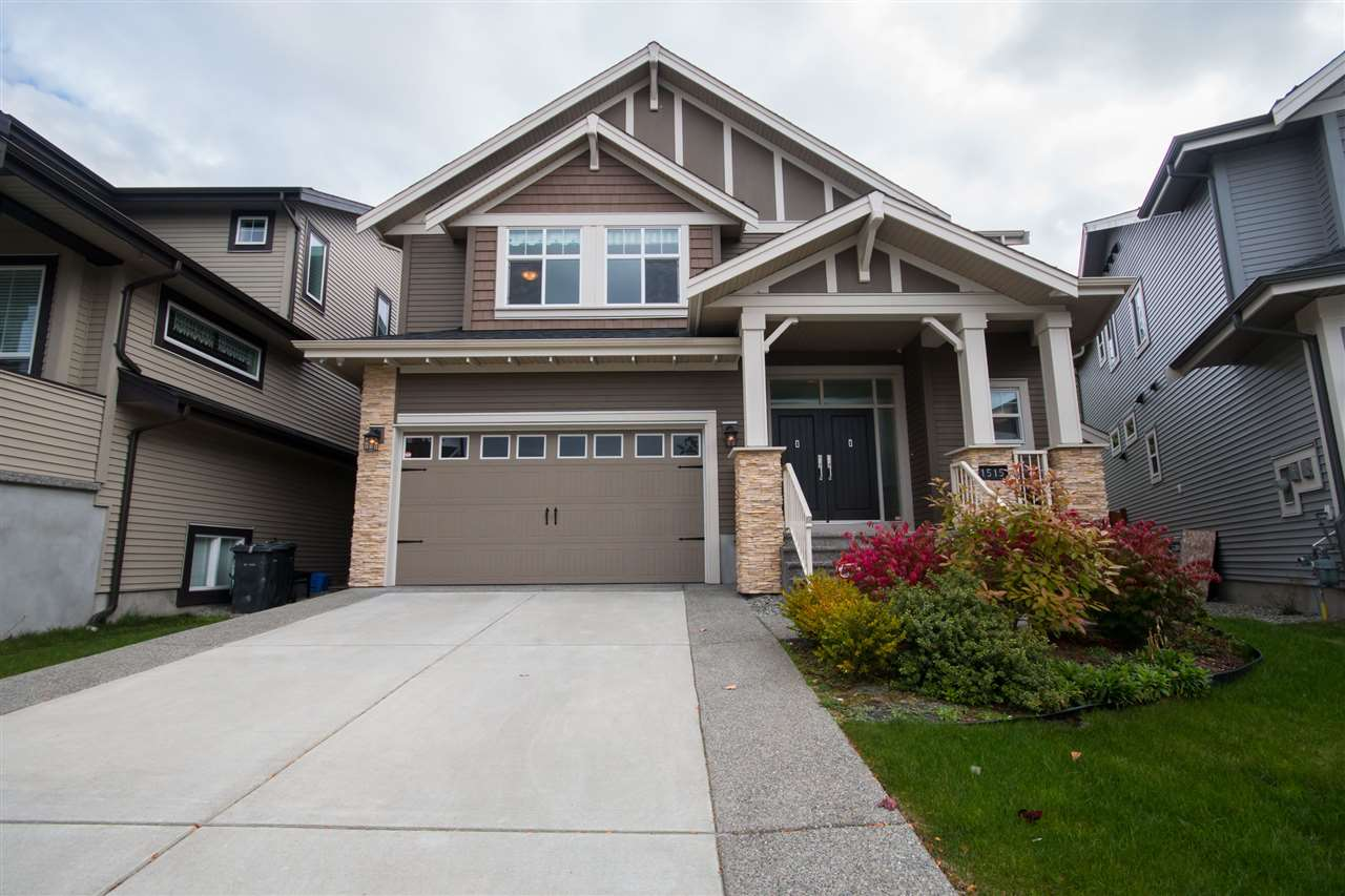 Main Photo: 1515 SHORE VIEW Place in Coquitlam: Burke Mountain House for sale : MLS® # R2113496