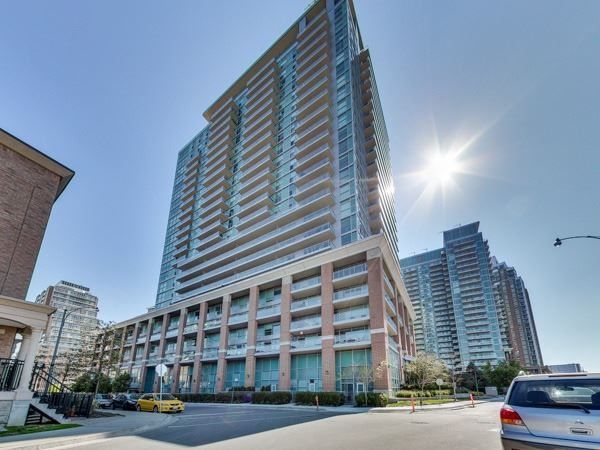 Main Photo: 1910 80 Western Battery Road in Toronto: Niagara Condo for sale (Toronto C01)  : MLS® # C3665056
