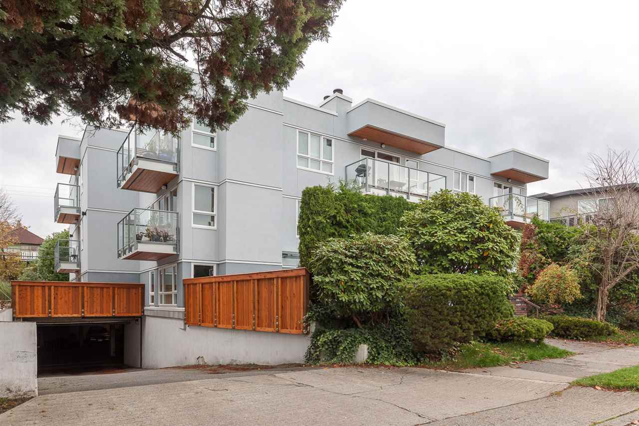 "Photo 18: 103 255 E 14TH Avenue in Vancouver: Mount Pleasant VE Condo for sale in ""MOUNT PLEASANT GARDENS"" (Vancouver East)  : MLS(r) # R2128771"