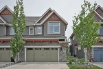Main Photo: 1671 James Mowatt Trail SW in Edmonton: Zone 55 House Half Duplex for sale : MLS(r) # E4046666