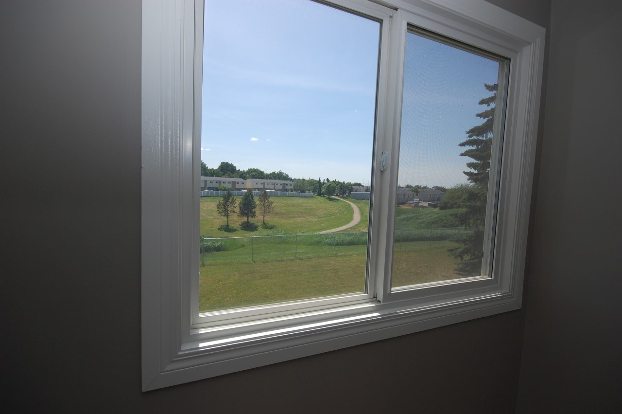 Enjoy this view every day from your Master Bedroom.