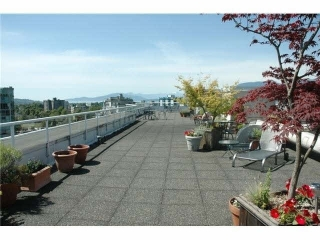 "Main Photo: 502 1445 MARPOLE Avenue in Vancouver: Fairview VW Condo for sale in ""Hycroft Towers"" (Vancouver West)  : MLS(r) # R2140490"