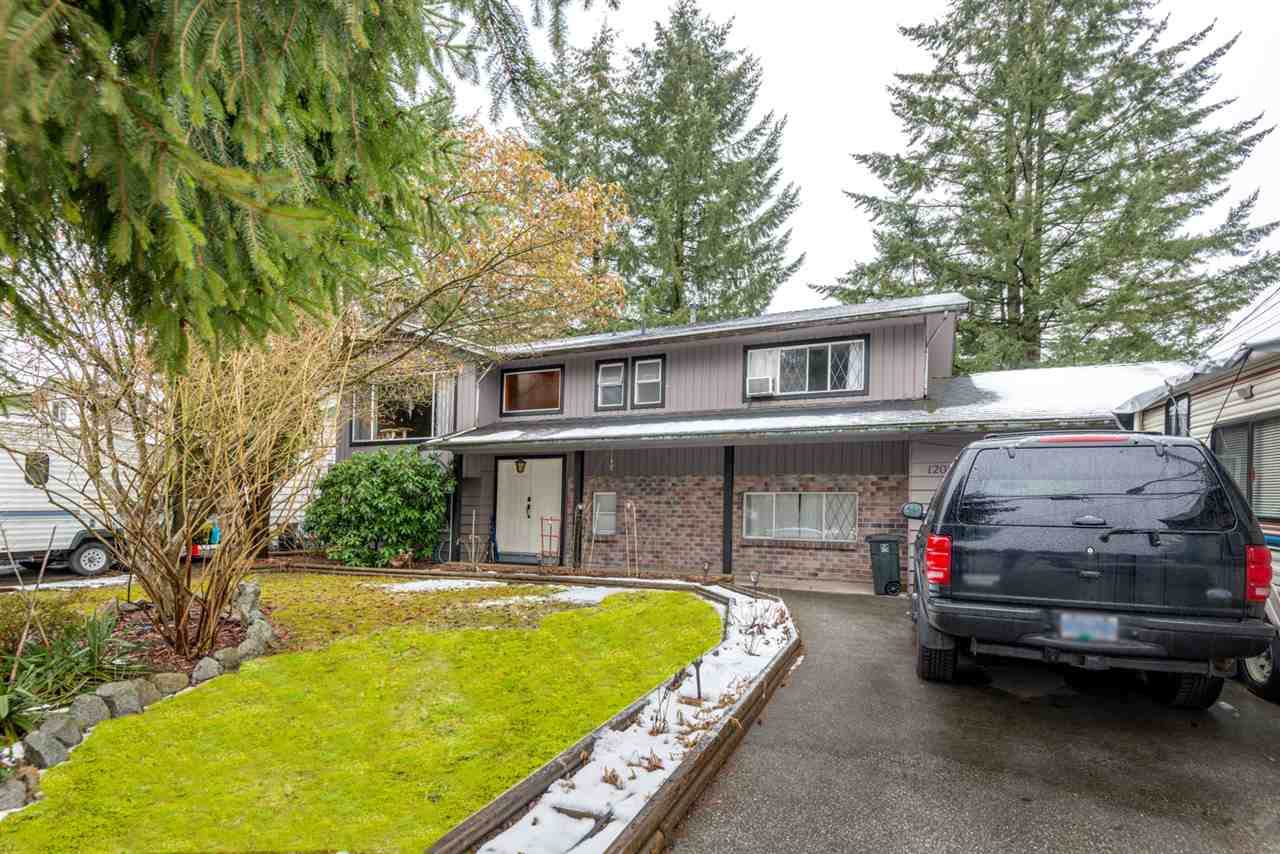Main Photo: 12095 193A Street in Pitt Meadows: Central Meadows House for sale : MLS(r) # R2144777