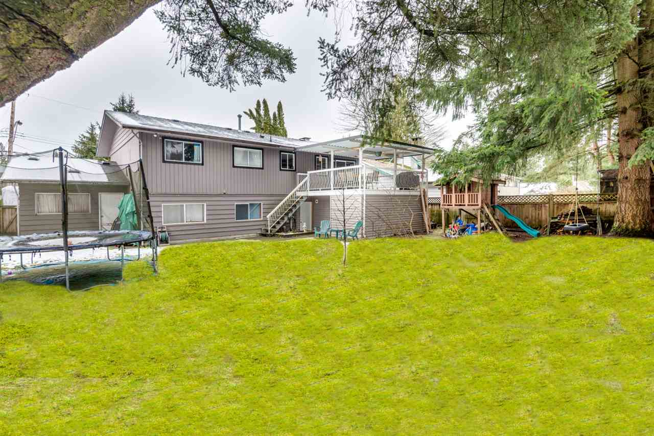 Photo 19: 12095 193A Street in Pitt Meadows: Central Meadows House for sale : MLS(r) # R2144777