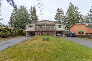 Main Photo: 447-449 MUNDY Street in Coquitlam: Central Coquitlam House Duplex for sale : MLS(r) # R2147177