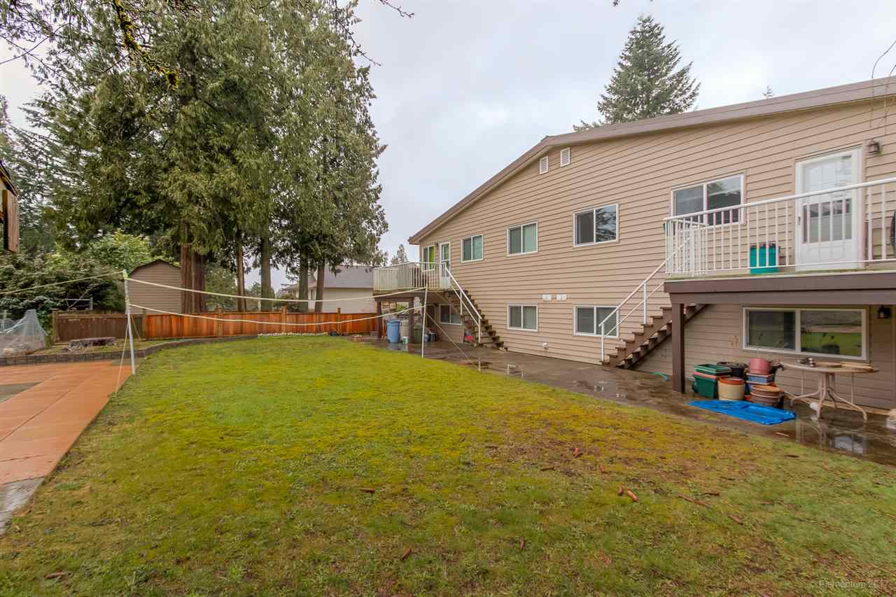 Photo 19: 447-449 MUNDY Street in Coquitlam: Central Coquitlam House Duplex for sale : MLS(r) # R2147177