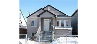 Main Photo: 10863 98 Street NW in Edmonton: Zone 13 House for sale : MLS® # E4055578